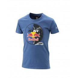 Tee-Shirt Enfant Kini Red...