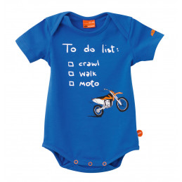 Body KTM Baby To Do Body
