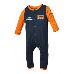Baby Romper Suit KTM Replica