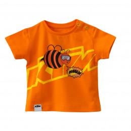 Tee-Shirt bébé KTM Baby Bee...