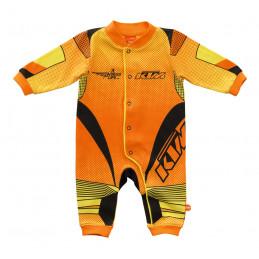 Body KTM Baby Racing Body