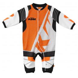 Body KTM Racing Body Orange