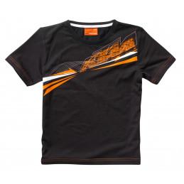 Tee-shirt Enfant KTM Curve...