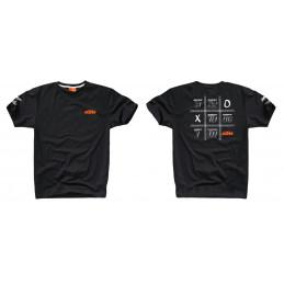 Tee-shirt Enfant KTM Enduro...
