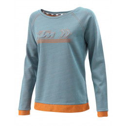 Sweat Femme KTM Girls Arrow...