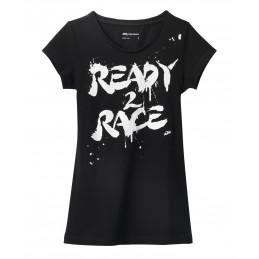 Tee-Shirt Femme KTM Redy to...