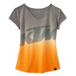 Tee-Shirt Femme KTM Player Tee