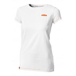 Tee-shirt Femme KTM Classic...