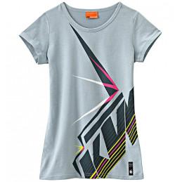 Tee-Shirt Femme KTM Beam Tee