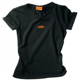 Tee-Shirt Femme KTM Logo...