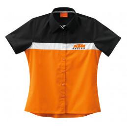 Chemise Femme KTM Racing Team
