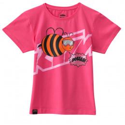 Tee-Shirt Fille KTM Bee Tee...
