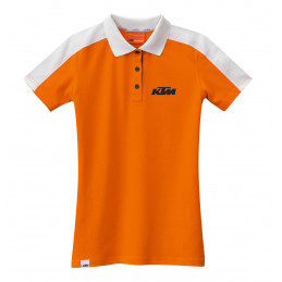 Polo Femme Ktm Corporate