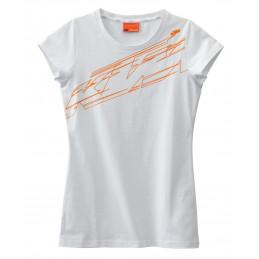 Tee-Shirt Femme KTM Girl...