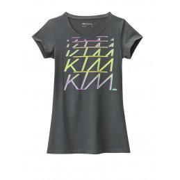 Tee-Shirt Femme KTM V-Neck tee