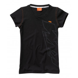 Tee-Shirt Femme Logo Tee KTM