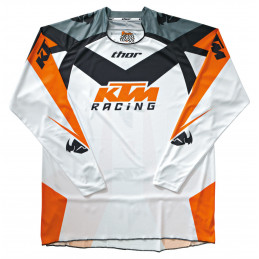 Maillot KTM Thor Core S11...