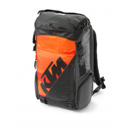 Sac KTM Orange Backpack
