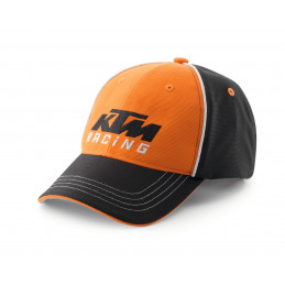 Casquette Adulte KTM Team...
