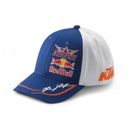 Casquette Kini Red Bull...