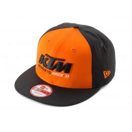 Casquette Adulte KTM Team Cap