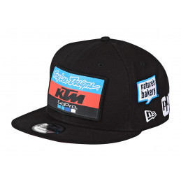 Casquette Adulte Troy Lee...