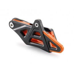 Guide chaine KTM orange