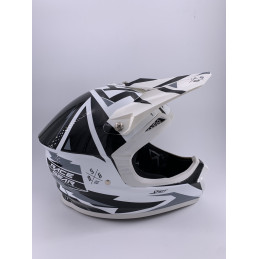 Casque Shot Furious Fusion...