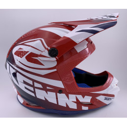 Casque Kenny Track Adulte...