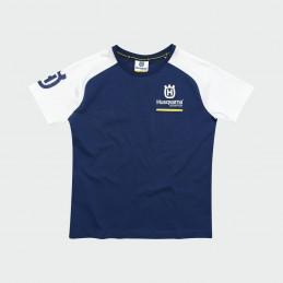 Tee-Shirt Husqvarna Enfant...