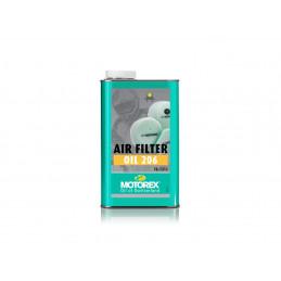 Huile filtre à air MOTOREX...
