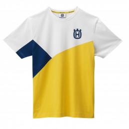 Tee-Shirt Husqvarna Homme...