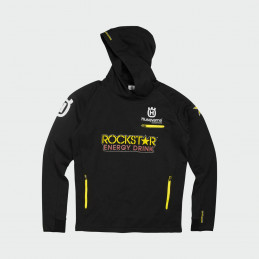 Sweat Rockstar Homme...