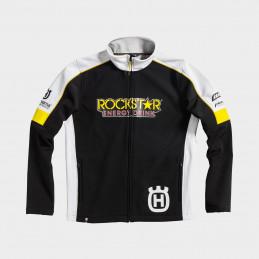 Softshell Rockstar Homme...