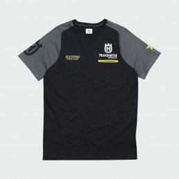 Tee-Shirt Rockstar...