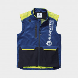 Veste Off-Road Husqvarna...
