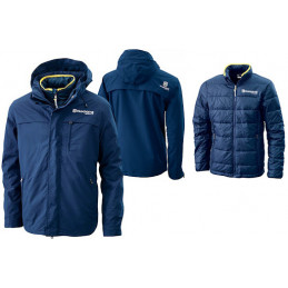 Veste Husqvarna All Weather...