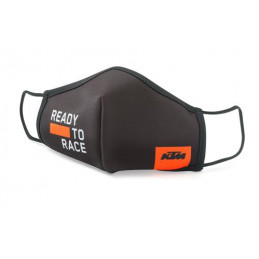 "Masque KTM ""TEAM FACE MASK"""