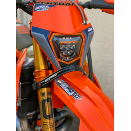 Phare ET-Racing Dual5 KTM...