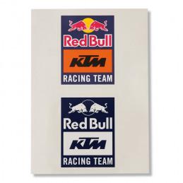 Autocollants Red Bull KTM...
