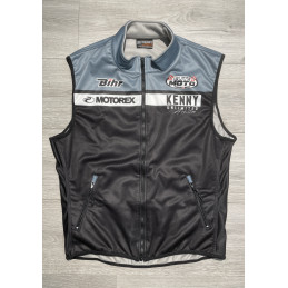 Bodywarmer Kenny Elite Moto...