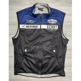 Bodywarmer Kenny Elite Moto...