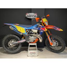 KTM 250 EXC TPI 2021 -...