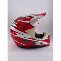 CASQUE FIRSTRACING MISSILE...
