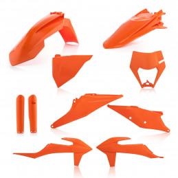 Kit plastique Acerbis KTM...